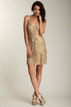 Sugar Daddy Sequin Dress Gold Sequin Dress 7706bc38a