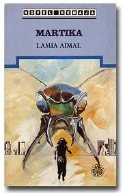 The first Malay novel that made a deep impression on me. Too bad its no longer in print and no longer in the library. It's a brilliant story about alien invasion and I remember reading it a lot of times and still enjoyed it!