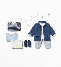 Acheter le look - MINI | ZARA France