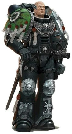 Warhammer - Space Marine - Deathwatch - Sons of Medusa Medusa, Warhammer 40k Rpg, Warhammer Deathwatch, Battle Brothers, Grey Knights, Space Wolves, Steampunk, The Grim, Space Marine