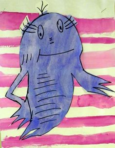ONE FISH, TWO FISH, RED FISH, BLUE FISH Do you  - www.YOUMEANDCHARLIE.com is a playground of sorts created by actress Dianna Agron of Glee, allowing us to come together as friends and artists, allowing us to be inspired, and create.""