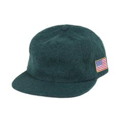 American Wool Snapback, by ONLY NY