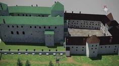 Turun linnan rakennusvaiheet - Construction of Turku Castle on Vimeo Fortification, 12 Year Old, Ancient History, Homeland, Time Travel, Nostalgia, Religion, Castle, Construction