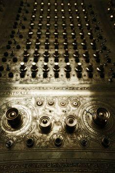 Steampunk Synth