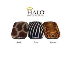 HALO Limited Edition Animal Print 5500 mAh #Phonechargers #Halo2cloud #Portablepower