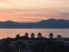 Greek Islands, Seattle Skyline, Celestial, Sunset, Travel, Outdoor, Greek Isles, Outdoors, Viajes