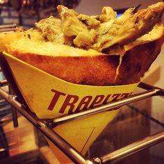 Street Food - Trapizzino Roma