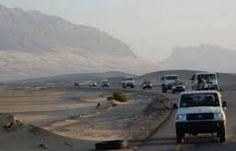 اخبار اليمن : النخبة الشبوانية تصدر تعميما يقضي بمنع ركوب المهاجرين الافارقة السيارات