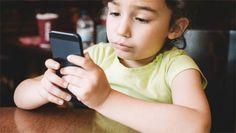Why Your Child Shouldn't Have A Phone