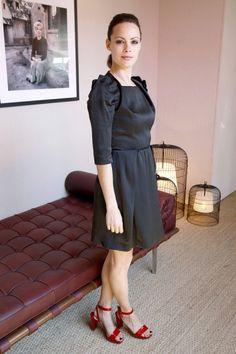 Berenice Bejo, get the look!