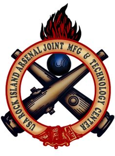Rock Island Arsenal Jmtc