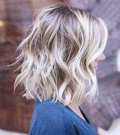 Good Short Messy Hair - 9