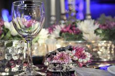 A vintage wedding affair at The Forum