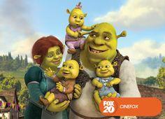 Shrek sente falta da adrenalina e da liberdade que tinha no passado. Para recuperá-los, ele firma um pacto com Rumpelstiltiskin. Shrek Para Sempre - Domingo, 29 de dezembro, 22H #EuCurtoFOX Confira conteúdo exclusivo no www.foxplay.com