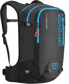 Ortovox Haute Route 30 S Ski Snowboard Backpack 6a9236200a42e