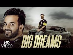 Big Dreams - Happy Raikoti (Full Song) | Deep Jandu | Latest Punjabi Song 2017 | Lokdhun Punjabi - VER VÍDEO -> http://quehubocolombia.com/big-dreams-happy-raikoti-full-song-deep-jandu-latest-punjabi-song-2017-lokdhun-punjabi   	 Big Dreams – Happy Raikoti (Full Song) | Deep Jandu | Latest Punjabi Song 2017 | Lokdhun Punjabi To subscribe our channel click –  Song – Big Dreams Singer & Lyrics – Happy Raikoti Music – DEEP JANDU Video by Sukh Sangher