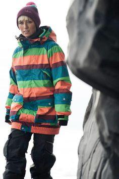 Nikita Clothing 2013 Outerwear
