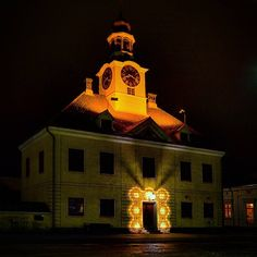 Rauma in the spotlight: city celebrates 575 years as Finland turns 100