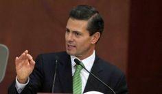 Envía Peña Nieto al Senado reformas al calendario escolar