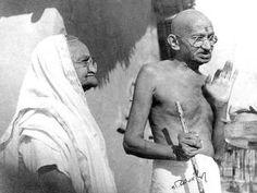 Hindu: Gid der var flere som Gandhi