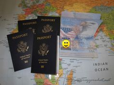 Passport Follow-Up
