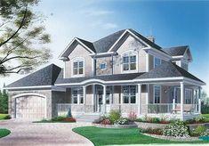 Casa estilo americano.                                                       …