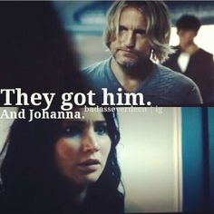 They got him.And Johanna.•Cr: @badasseverdeen •#catchingfire #haymitchabernathy #katnisseverdeen