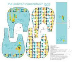 """Résultat de recherche d'images pour """"knot bag"""""""