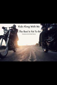 Harley Davidson...more 2 come...
