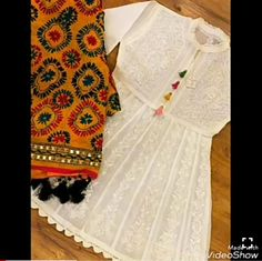 Pearl_designers Book ur dress now Completely stitched Customised in all colours For booking ur dress plz dm or whatsapp at 91 9654014206 Stylish Dresses For Girls, Stylish Dress Designs, Designs For Dresses, Stylish Dress Book, Girls Dresses Sewing, Pakistani Fashion Casual, Pakistani Dresses Casual, Pakistani Dress Design, Pakistani Mehndi Dress