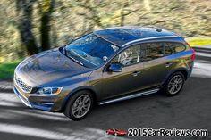 2016 Volvo V60 Cross Country  http://2015carreviews.com/2016-volvo-v60-cross-country-review/