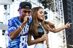 Ariana Grande Releases Sexy New Song With Big Sean Amid Dating�Rumors