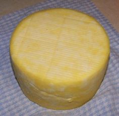 How to make cheddar cheese from scratch
