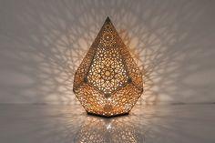PRE-ORDER - Sharjah Spire Table Light
