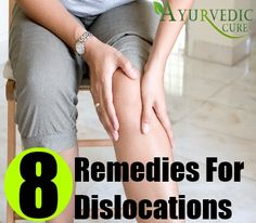 8 Important Herbs For Dislocations