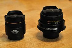 Learn about zoom lenses, prime lenses, focal lengths, macro lenses, wide-angle lens and much more.