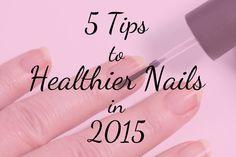Get your nails in tip top shape @naturesbounty #NaturesBountyBeauty #skexperts