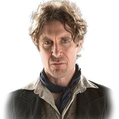 Paul Mcgann as the 8th Doctor #doctorwho #paulmcgann #eighthdoctor