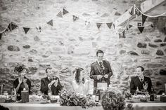 Wedding Photography of Heather & Niall at Wedderburn Barns in the Scottish Borders. Boho Wedding, Rustic Wedding, Barn Parties, Barns, Mount Rushmore, San Francisco, Castle, Wedding Photography, In This Moment