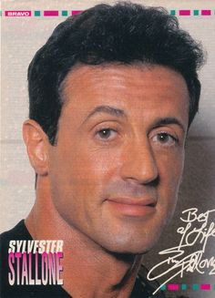 Sly♡ Hollywood Actor, Classic Hollywood, Old Hollywood, Epic Pictures, Celebrity Pictures, I Movie, Movie Stars, Silvester Stallone, Punisher Marvel