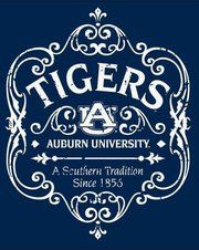 Auburn...a southern tradition