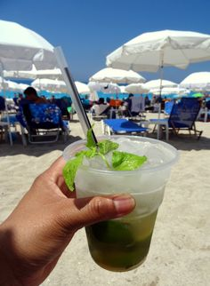 Travel and Lifestyle Diaries Blog: Lefkada, Greece: Chilling Out at Kathisma Beach