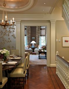 Harlem Brownstone Interior | My Brownstone Obsession | Pinterest ...
