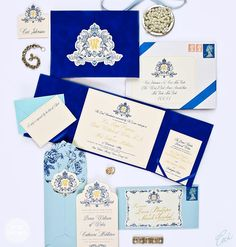catherine and william classic wedding invitations by ceci new york
