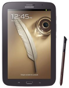 Samsung Galaxy Note 8.0 (16GB, Brown-Black)