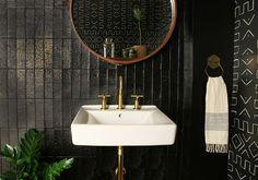 Amber Interiors X Kohler – New Office Bathroom @kohlerco #kohlerideas