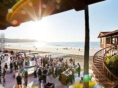 Weddings La Jolla Beach And Tennis Club San Go Reception Venues 92037