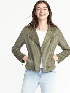 Affordable jacket for spring