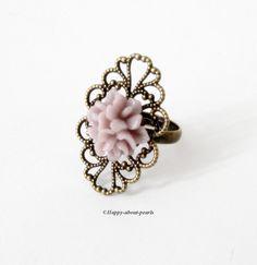 zarter Vintage Ring