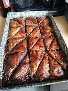 Csokoládés Baklava French Toast, Pork, Food And Drink, Snacks, Cookies, Meat, Breakfast, Cake, Recipes